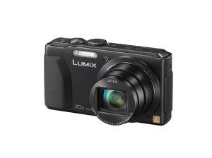 Panasonic Lumix TZ40
